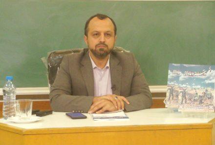 دکتر خاندوزی: دستمزد عادلانه، مهمترین متغیر در کسب رضایت عامه از نظام اقتصادی و سیاسی است